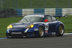 #96 James Watt Automotive Porsche GT3 RSR: Paul Daniels, Bo McCormick, Xavier Pompidou