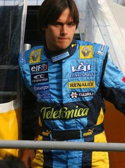 Nelson A. Piquet