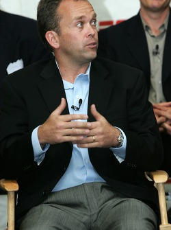 ESPN press conference: Frank Stoddard