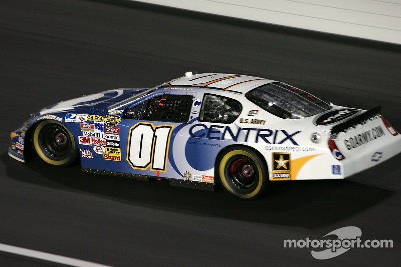 Joe Nemechek Race Car Driver