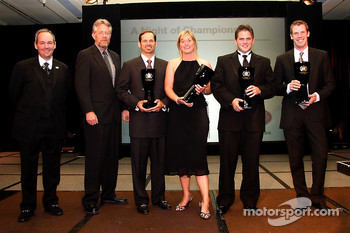 IMSA Cup Champions