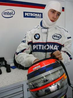 Marco Holzer