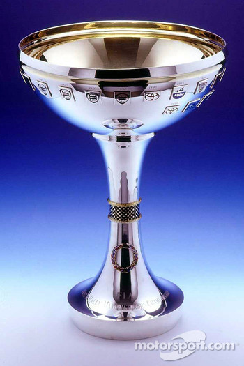 FIA WRC Team Trophy