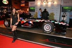 A1 Grand Prix Car
