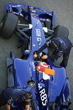 Kazuki Nakajima