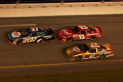 Bill Elliott, Dale Earnhardt Jr., Kurt Busch