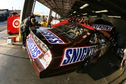 Snickers Ford garage area