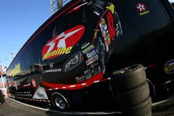 Texaco-Havoline Dodge hauler