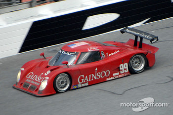 #99 Gainsco Bob Stallings Racing Pontiac Riley: Jon Fogarty, Alex Gurney, Jimmy Vasser, Bob Stallings