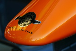 Spyker F1 Team, F8-VII, Nose