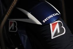 Honda Gresini