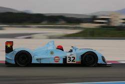 Paul Ricard test