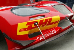 Belgian Racing Gillet Vertigo