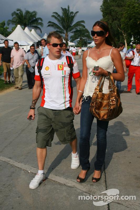 Ferrari f1 drivers 11