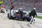 Pitstop for David Gilliland