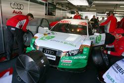 Adam Carroll, Audi A4 DTM, Futurecom TME