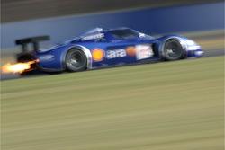 #11 Scuderia Playteam Sarafree Maserati MC 12 GT1: Andrea Bertolini, Andrea Piccini
