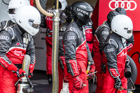 24 Hours of Le Mans test day