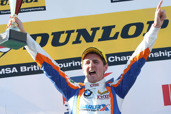 Race 3 Winner: Sam Tordoff, West Surrey Racing