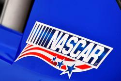 NASCAR detail signage