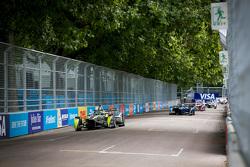 小尼尔森·皮奎特,蔚来汽车中国赛车队