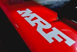 MRF close up