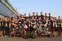 Aprilia Racing Team Red Devils