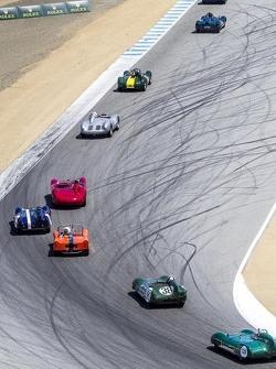 Group 3B racing