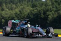 Formel 1 Fotos - Lewis Hamilton, Mercedes AMG F1 W06