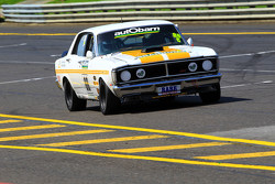 Touring Car Masters: Steve Johnson