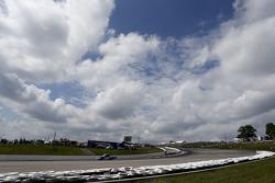 Alex Tagliani, Brad Keselowski Racing Toyota