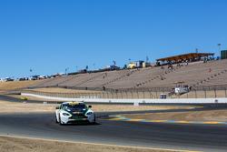 #75 TRG-AMR Aston Martin Vantage GT4: Jason Alexandridis