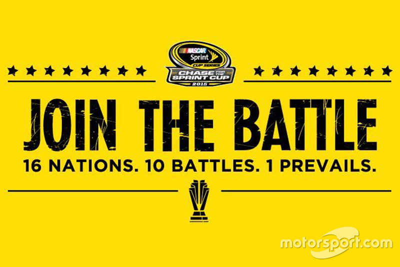 Nascar sprint cup richmond results new style for 2016 2017