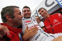 Ganador, José María López, Citroën C-Elysée WTCC, Citroën Total WTCC