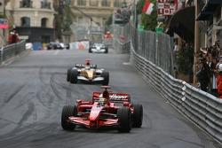 Felipe Massa, Scuderia Ferrari, F2007