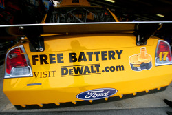 DeWalt Ford of Matt Kenseth
