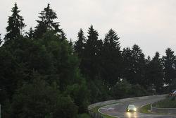 Qualifying action at Brünnchen