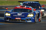 #55 Team Oreca Saleen S7R: Nicolas Prost, Soheil Ayari, Nicolas Lapierre