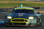 #009 Aston Martin Racing Aston Martin DBR9: David Brabham, Rickard Rydell, Darren Turner