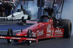 Doug Kalitta and Rod Fuller