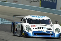 #16 Howard Motorsports Porsche Crawford: Chris Dyson, Rob Dyson, Butch Leitzinger