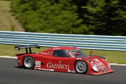 #99 Gainsco/ Bob Stallings Racing Pontiac Riley: Jon Fogarty, Alex Gurney