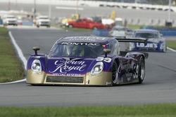 #39 Cheever Racing Pontiac Fabcar: Christian Fittipaldi, Harrison Brix