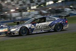 #21 Matt Connolly Motorsports Pontiac GTO.R: Matt Connolly, Hal Prewitt