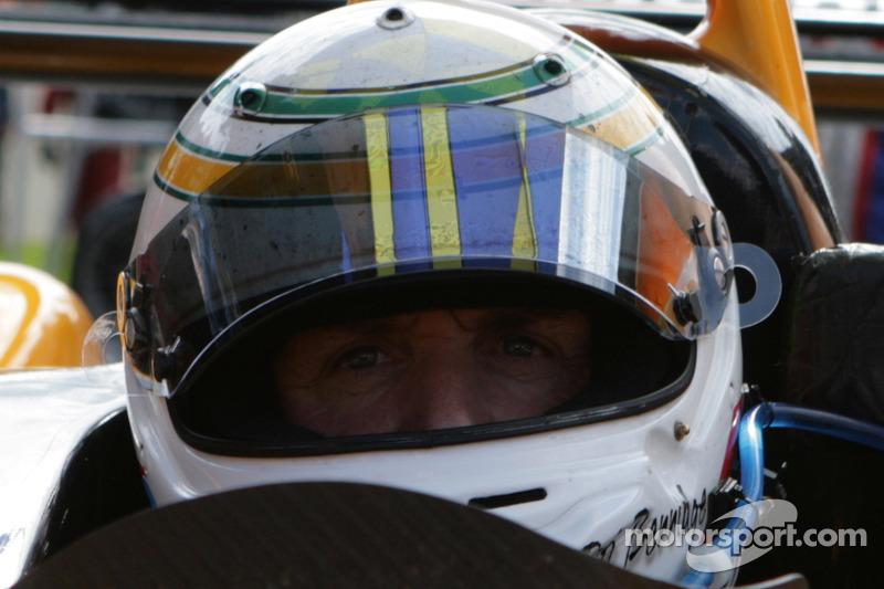 #19 Chamberlain Synergy Motorsport Lola B06/10 – AER: Bob Berridge