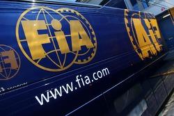 The FIA Truck