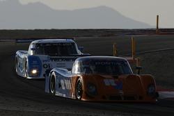 #12 RVO Motorsports Pontiac Riley: Roger Schramm, Justin Bell, Bill Lester
