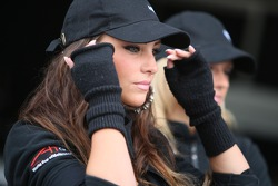 A1GP Grid Girl