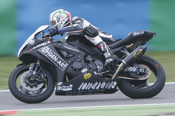 37-Raffaele Filice-Suzuki GSX-R 1000 K6-Celani Team Suzuki Italia