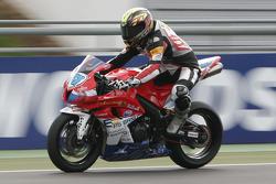 87-Kenny Foray-Honda CBR 600 RR-Intermoto Czech